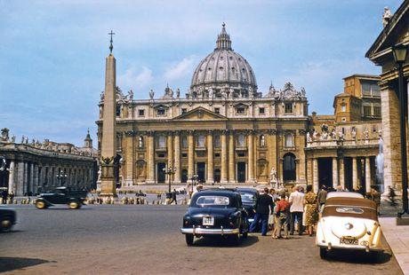 Cuoc song o Italy hoi giua thap nien 1950 - Anh 10