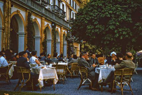 Cuoc song o Italy hoi giua thap nien 1950 - Anh 13