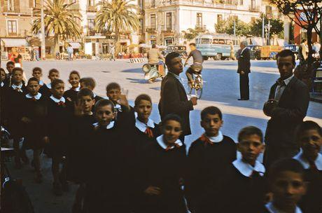 Cuoc song o Italy hoi giua thap nien 1950 - Anh 3