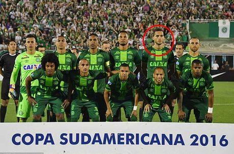 Loi ke cua 6 nguoi song sot vu may bay roi o Colombia - Anh 4