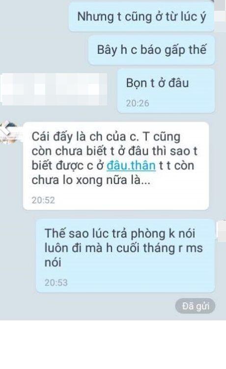 Chuyen nu sinh vien 'ki bo nhat the ky' gay sot mang - Anh 5
