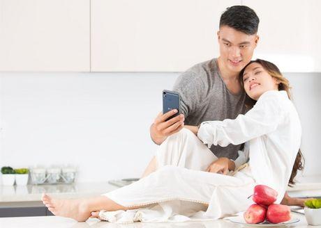 "Bo anh ""Tan huong mua du lich cuoi nam voi HTC Desire 10 Pro"" - Anh 3"