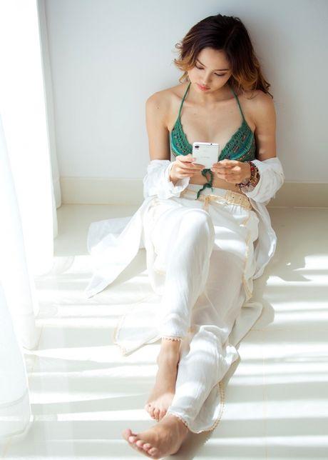 "Bo anh ""Tan huong mua du lich cuoi nam voi HTC Desire 10 Pro"" - Anh 5"