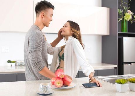 "Bo anh ""Tan huong mua du lich cuoi nam voi HTC Desire 10 Pro"" - Anh 6"
