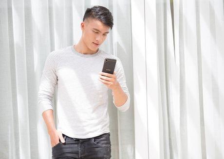 "Bo anh ""Tan huong mua du lich cuoi nam voi HTC Desire 10 Pro"" - Anh 7"