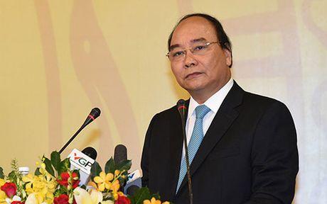 Phan cong Thu tuong thuc hien mot so cong viec ve dieu uoc quoc te - Anh 1