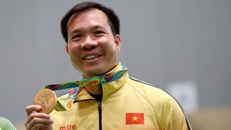De co them nhieu 'Hoang Xuan Vinh'! - Anh 1