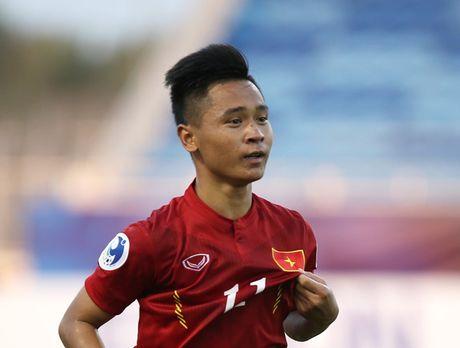 Tuyen U.21 Bao Thanh Nien Viet Nam goi them Ho Minh Di - Anh 1