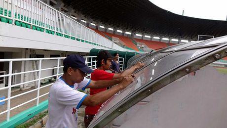 San Pakansari ngon ngang truoc tran Indonesia - Viet Nam - Anh 12