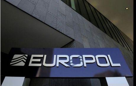 Tai lieu ve khung bo cua Europol bi ro ri - Anh 1