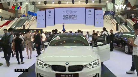 Phan hoi tu Euro Auto ve ho so nhap khau xe BMW - Anh 1