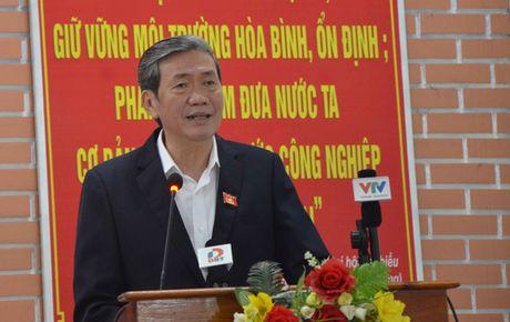 Tiep tuc lam ro sai pham cua ong Vu Huy Hoang - Anh 1
