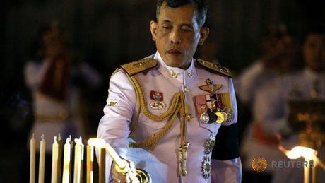 Thai Lan chinh thuc co quoc vuong moi - Anh 2