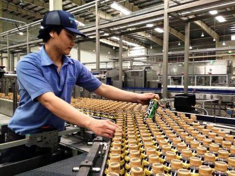 Lien doanh Pepsi Suntory Beverage muon dau tu them 10 ty yen vao Viet Nam - Anh 1