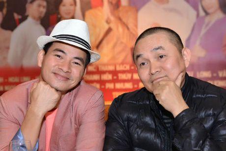 Xuan Hinh, Hoai Linh se 'tong tan cong' 'Xuan Phat Tai' - Anh 2