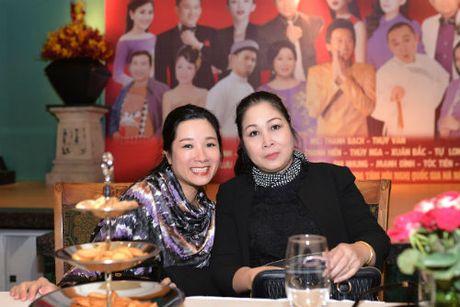 Xuan Hinh, Hoai Linh se 'tong tan cong' 'Xuan Phat Tai' - Anh 4