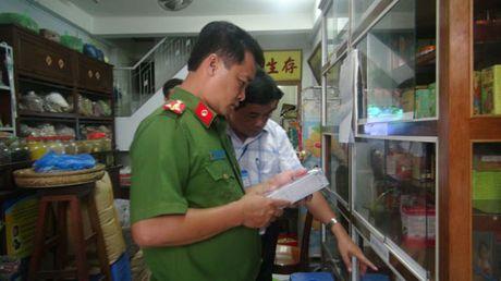 Bat nhao thi truong thuc pham chuc nang - Anh 1