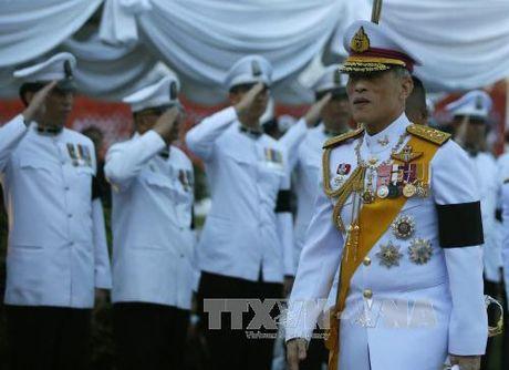 Thai Lan chinh thuc co quoc vuong moi - Anh 1