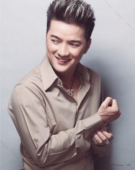Ly do Dam Vinh Hung du bi ghet nhung van noi tieng nhat showbiz? - Anh 1