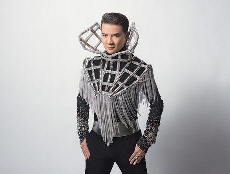 Ly do Dam Vinh Hung du bi ghet nhung van noi tieng nhat showbiz? - Anh 3