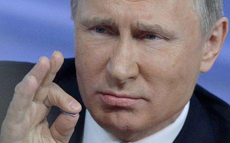 TT Putin tiet lo chi tiet cuoc dien dam voi ong Trump - Anh 2