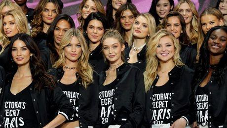 Tap luyen the nao de dep nhu cac 'thien than' Victoria's Secret? - Anh 1
