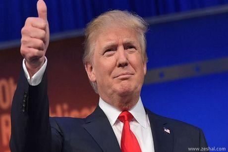 Trump se ung xu nhu nguoi hung hay mot doanh nhan trong van de Bien Dong? - Anh 2