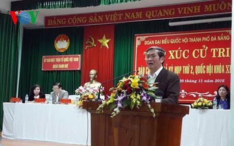 'Sap cong bo trach nhiem trong vu Trinh Xuan Thanh' - Anh 1