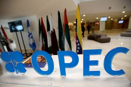 Gia dau 'boc dau' sau thoa thuan buoc ngoat cua OPEC - Anh 1