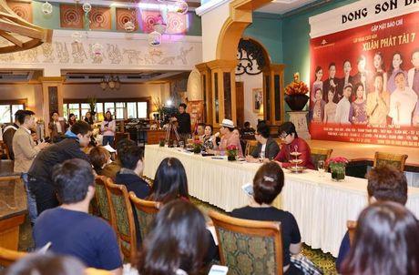 Xuan Phat Tai 7 - qua Xuan chao nam Ga may man - Anh 6