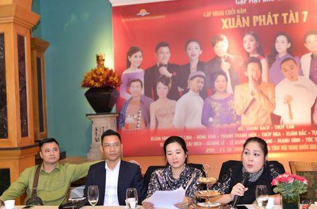 Xuan Phat Tai 7 - qua Xuan chao nam Ga may man - Anh 8