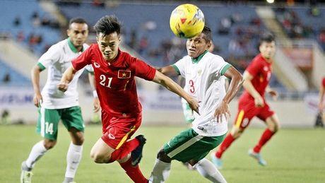 AFF Suzuki Cup 2016: Thu thach nao cho tuyen Viet Nam? - Anh 1