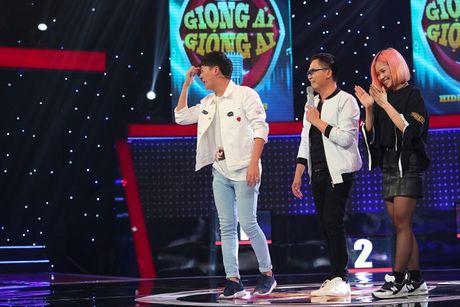 Ngo Kien Huy thua nhan 'thich' Tran Thanh tren song truyen hinh - Anh 2