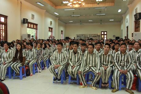 Han hoan ngay tro ve - Anh 2
