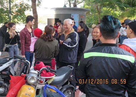 Trai giam Hai Phong cong bo quyet dinh dac xa - Anh 4