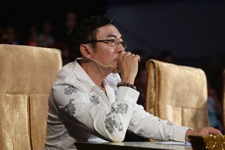 Giong ca 'Mua Bui' Dinh Van tai xuat ben canh Mr Dam - Anh 2