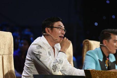 Giong ca 'Mua Bui' Dinh Van tai xuat ben canh Mr Dam - Anh 3