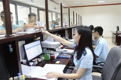 Chinh sach tai chinh co hieu luc thang 12-2016 - Anh 1