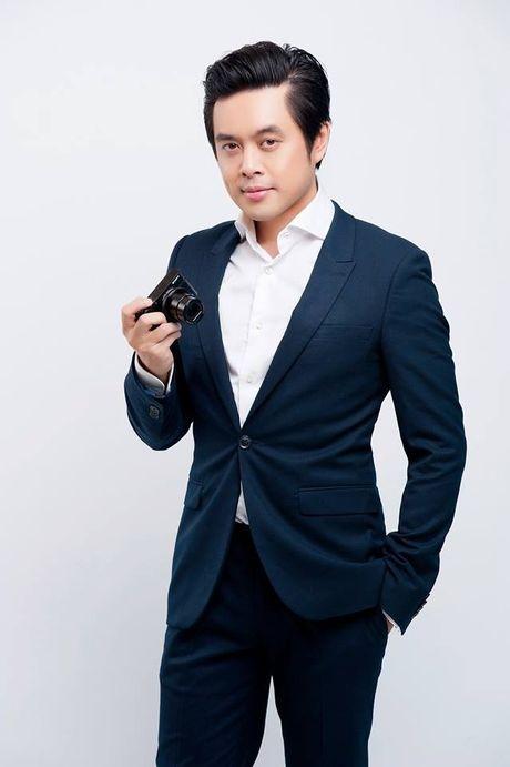 Huong Giang Idol di xe 4 ty den hop bao 'The Remix' - Anh 4