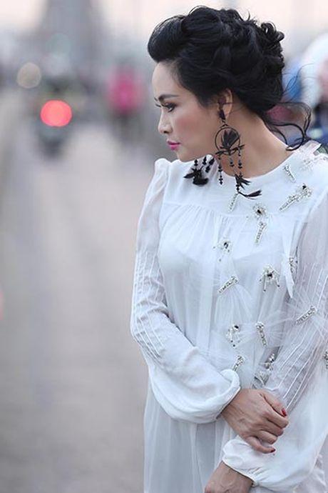 Thanh Lam lan dau ngoi 'ghe nong' cung Thu Minh - Anh 5