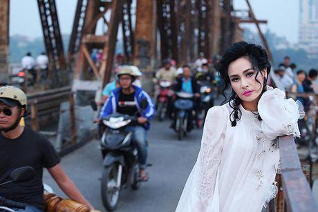 Thanh Lam lan dau ngoi 'ghe nong' cung Thu Minh - Anh 6