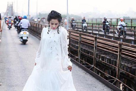 Thanh Lam lan dau ngoi 'ghe nong' cung Thu Minh - Anh 7
