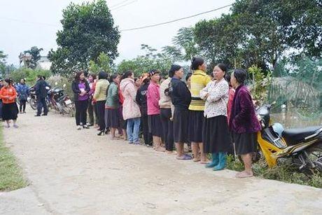 Tham an tai Ha Giang, 4 nguoi tu vong - Anh 1
