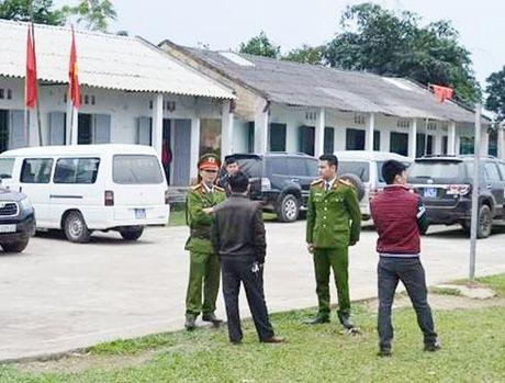 Tham an tai Ha Giang, 4 nguoi tu vong - Anh 2