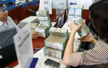 Thong tin Ngan hang Nha nuoc sap doi tien la bia dat - Anh 1