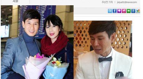 Bao Han Quoc: Ly Hai la dao dien so 1 Viet Nam - Anh 1