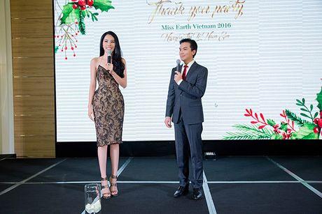 Manh Quynh voi ve Viet Nam de chuc mung Nam Em - Anh 4