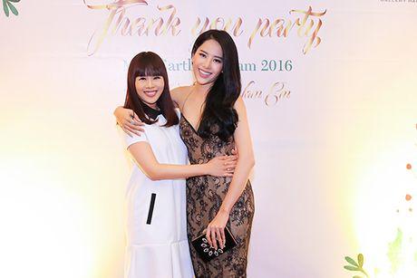 Manh Quynh voi ve Viet Nam de chuc mung Nam Em - Anh 6