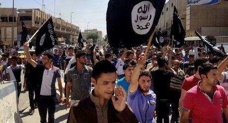 3.000 nguoi dan bo DAESH chay ve Mosul - Anh 1