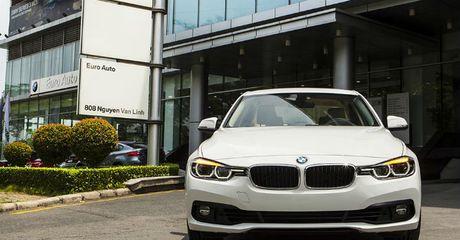 'Dai gia' nhap khau BMW phan phao ve de nghi xem xet khoi to - Anh 1
